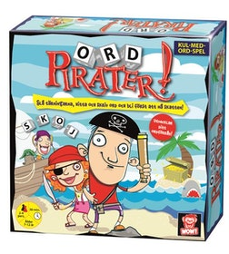 Ord Pirater (SE)