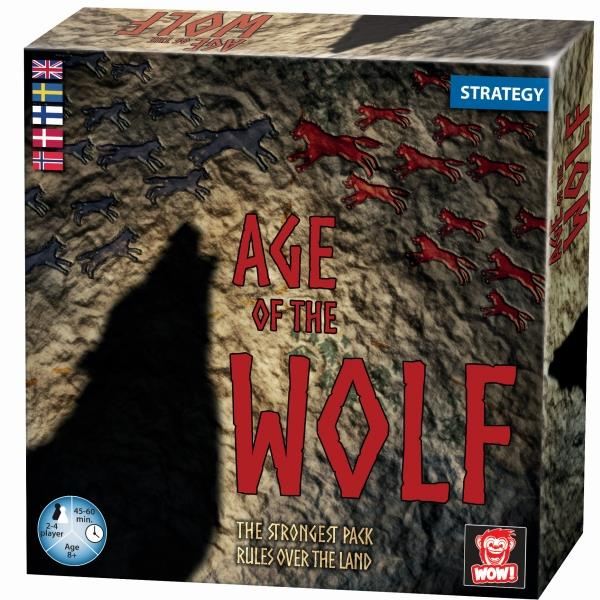 Age Of The Wolf (SE)