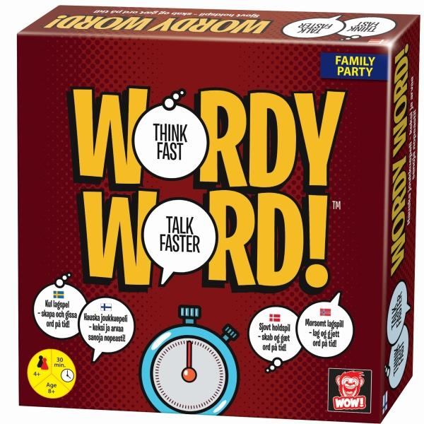 Wordy Word! (SE)