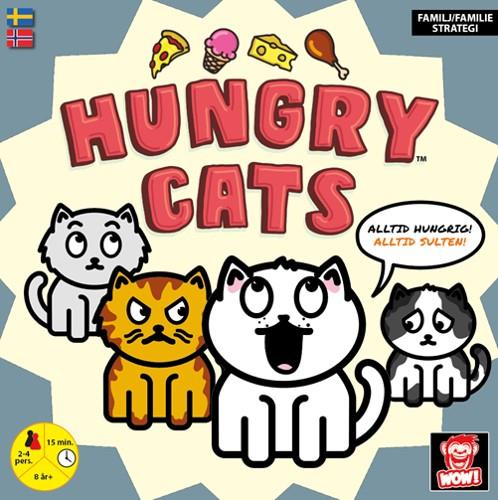 Hungry Cats (SE)