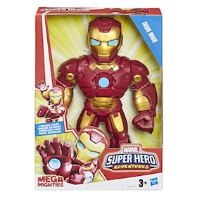 Hasbro Playskool Mega Mighties Iron Man