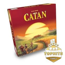 Catan - Settlers of Catan (SE)