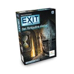 EXIT 9: Det Förbjudna Slottet (SE)