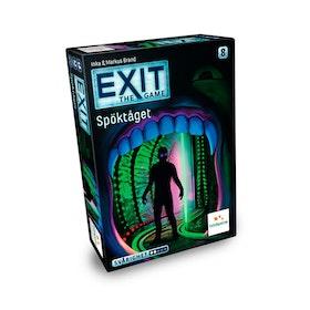 EXIT 8: Spöktåget (SE)