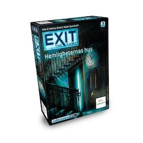 EXIT 7: Hemligheternas Hus (SE)