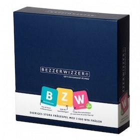 Bezzerwizzer Original (Svensk)