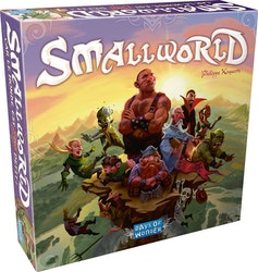 Small World (Nordisk)
