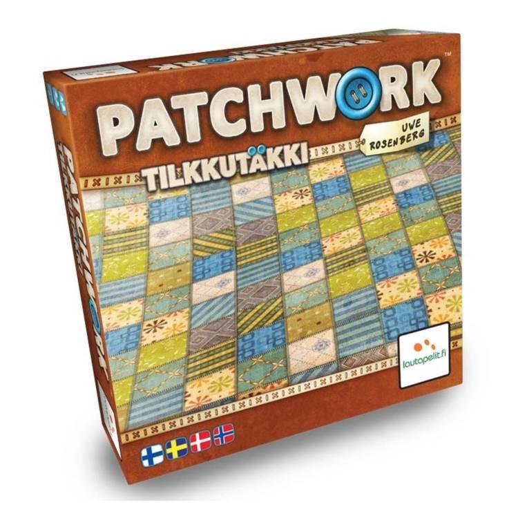 Patchwork (Svenskt)