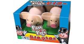 Kasta Gris - Pass the Pigs: Big Pigs
