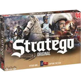 Stratego Original (Nordisk)