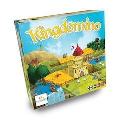 Kingdomino (Nordisk)