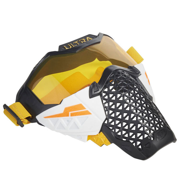 NERF Ultra Battle Mask