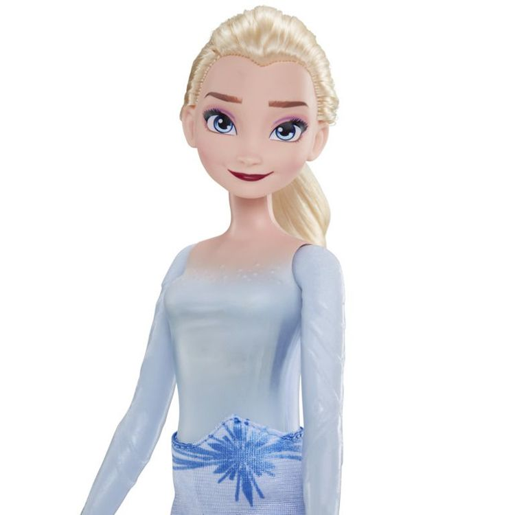 Disney Frost 2 Splash & Sparkle - Elsa