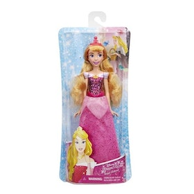 Disney Princess Royal Shimmer Fashion Doll Aurora - Törnrosa