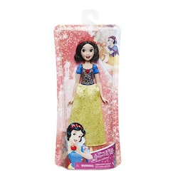 Disney Princess Royal Shimmer Fashion Doll - Snövit