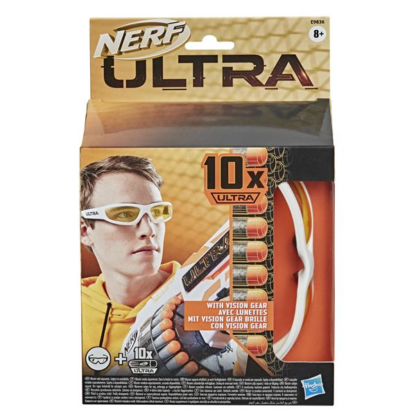 NERF Ultra Vision Gear