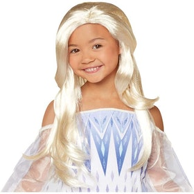 Disney Frost 2 Dress Up Elsa Peruk