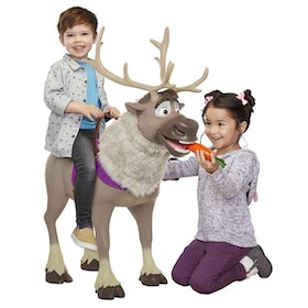 Disney Frozen 2 Feature Playdate Sven