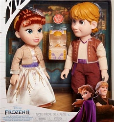 Disney Frozen 2 Anna & Kristoff Proposal Gift Set
