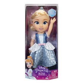 Disney Princess Toddler Doll Cinderella