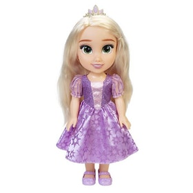 Disney Princess Toddler Doll Rapunzel 38cm