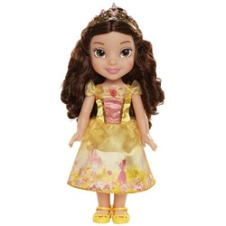Disney Princess Toddler Doll Belle 35cm