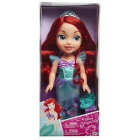 Disney Princess Toddler Doll Ariel 35cm