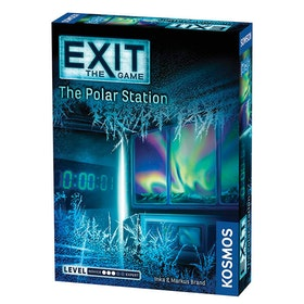 EXIT : The Polar Station (Engelsk)