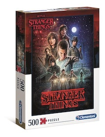 Clementoni High Quality Collection Netflix Stranger Things (500 bitar)