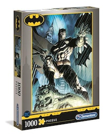 Clementoni High Quality Collection - Batman (1000 bitar)