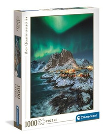 Clementoni High Quality Collection - Lofoten Islands (1000 bitar)