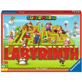 Ravensburger Labyrinth Super Mario