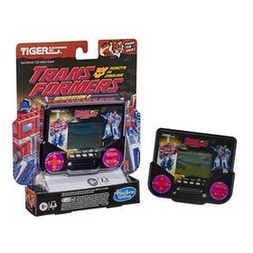 Tiger Electronics Transformers Edition