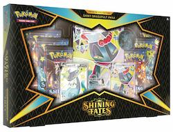 Pokemon Sword & Shield Shining Fates Premium Collection Shiny Dragapult VMAX