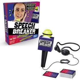 Hasbro Speech Breaker