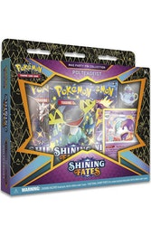 Pokemon Shining Fates Pin Collection - Polteageist