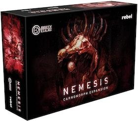 Nemesis Carnomorphs Expansion