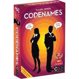 Codenames (Svenskt)
