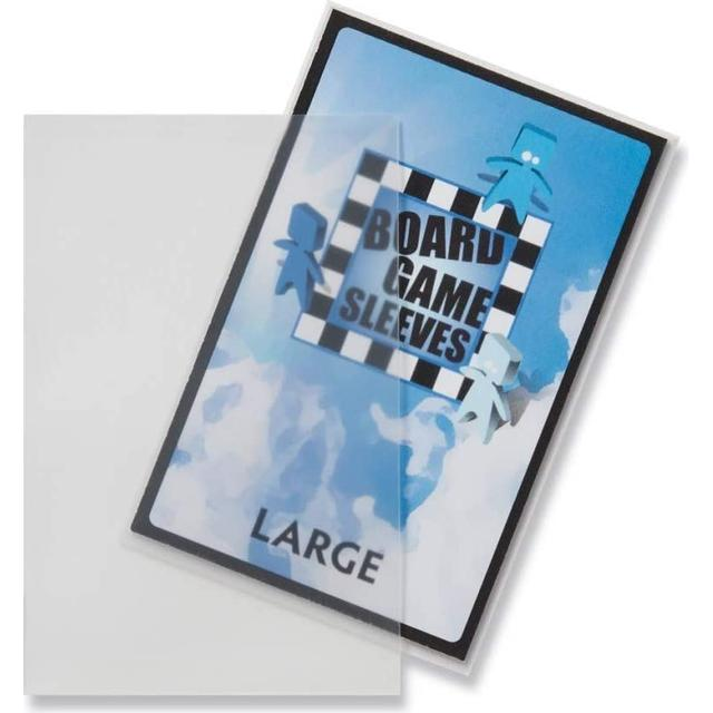 Arcane Tinman Board Game Sleeves - Large (Non-Glare / 59 x 92) 50st