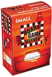 Arcane Tinman Board Game Sleeves - Small (Non-Glare / 44 x 68) 50st