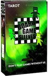 Arcane Tinman Board Game Sleeves - Tarot (Non-Glare / 70 x 120) 50st