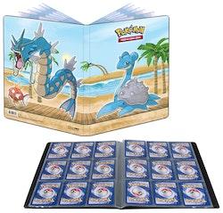 Ultra Pro Seaside 9-Pocket Pärm Portfolio for Pokemon
