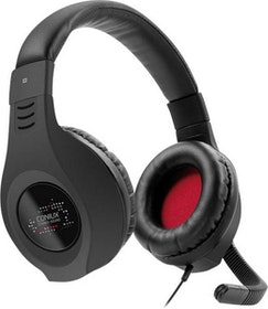 SpeedLink - CONIUX Stereo Headset - for PC/PS5/PS4/Xbox SeriesX/S/Switch, black