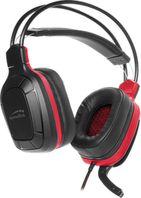 SpeedLink- DRAZE Gaming Headset - for PC/PS5/PS4/Xbox SeriesX/S/Switch, black