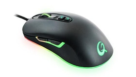 QPAD - DX 80 FPS Gaming Mouse