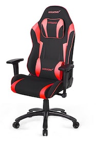 AKRacing - Core EXWIDE SE Black/Red