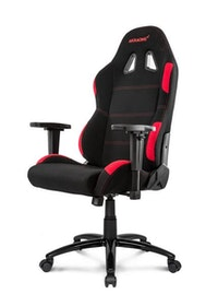 AKRacing - Core EXWIDE Black/Red