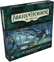Arkham Horror: The Card Game Dunwich Legacy Deluxe Expansion