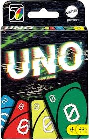 Mattel UNO Iconic 2000's