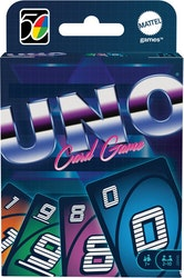 Mattel UNO Iconic 80's